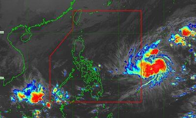 Đúng ngày khai mạc SEA Games 30, siêu bão Kammuri đổ bộ vào Philipines