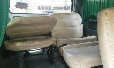 Vụ 3 học sinh rơi khỏi xe đưa đón ở Đồng Nai: Tạm giữ phương tiện