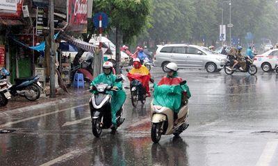 Dự báo thời tiết: Bắc Bộ mưa rét dịp cuối tuần