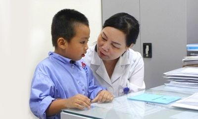 Câu chuyện cổ tích từ Bệnh viện đa khoa An Việt