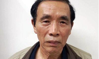 Bắt nguyên Phó Giám đốc sở Kế hoạch - Đầu tư Hà Nội liên quan vụ Nhật Cường