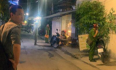 Vụ tài xế Go-Việt tử vong ở TP.HCM: Mâu thuẫn cuộc ẩu đả bắt nguồn từ việc phun nước bọt
