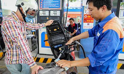 Từ 15h chiều nay (30/11), giá xăng dầu tiếp tục tăng