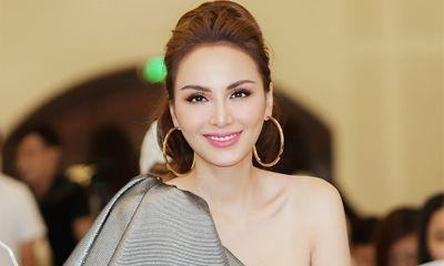 Hoa hậu Diễm Hương: Có người mời