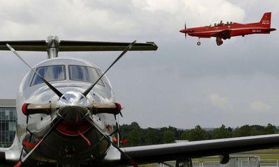 Rơi máy bay kinh hoàng tại Mỹ, ít nhất 9 người thiệt mạng