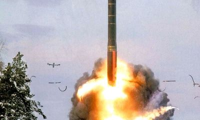 Tướng Nga tiết lộ có thể ngừng sử dụng vũ khí hạt nhân làm biện pháp răn đe