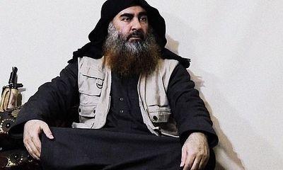 Thân cận của trùm khủng bố al-Baghdadi tiết lộ về kho báu 25 triệu USD trên sa mạc