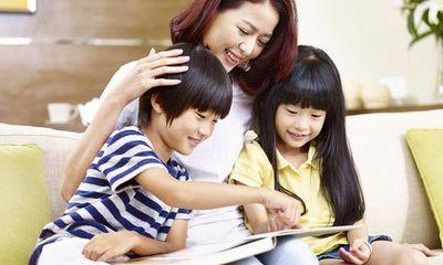 Tại sao bố mẹ nói nhẹ nhàng có uy lực hơn quát mắng con?