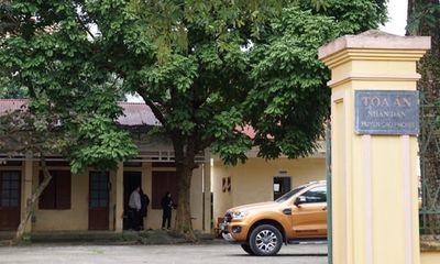 Vụ chánh văn phòng TAND huyện bị bắt vì trốn truy nã suốt 26 năm: Tổ trưởng dân phố tiết lộ điều bất ngờ