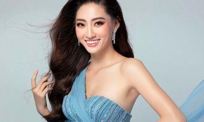 """Diện đầm xẻ cao khoe trọn đôi chân """"kiếm Nhật"""", Lương Thuỳ Linh được dự đoán ẵm giải Top Model"""