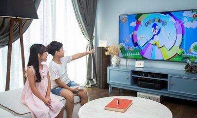 """Kho quà """"Xuân Phú Quý"""" gần 3 tỷ đồng dành cho khách hàng lắp đặt truyền hình VNPT"""