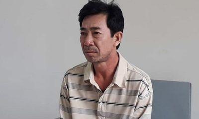 Bình Dương: Bắt người đàn ông dâm ô bé gái 9 tuổi