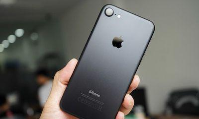 Tin tức công nghệ mới nóng nhất hôm nay 4/12: iPhone 7 giá chỉ còn 3,3 triệu đồng