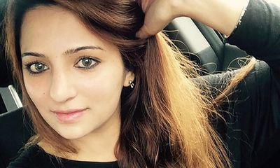Hoa hậu Pakistan qua đời ở tuổi 32 do tai nạn xe hơi
