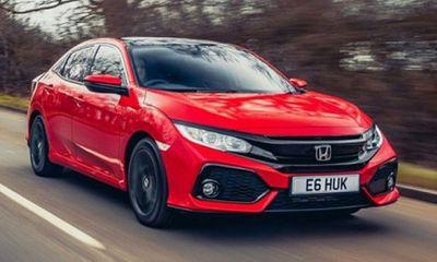 Bảng giá xe ô tô Honda mới nhất tháng 12/2019: Honda City giá từ 559 triệu đồng