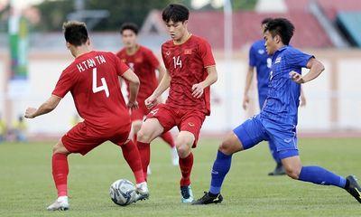 Đội hình U22 Việt Nam trước thềm bán kết: