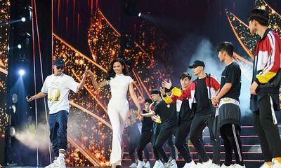 Hé lộ ảnh hậu trường siêu lung linh của Top 45 Hoa hậu Hoàn vũ Việt Nam 2019 trước thềm chung kết