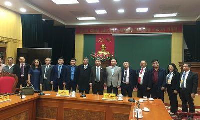 Chương trình hoạt động- giao lưu về nguồn của Đảng bộ Đoàn luật sư TP.Hà Nội chào mừng kỉ niệm 90 năm thành lập ĐCSVN