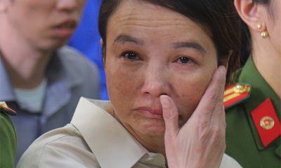 Mẹ nữ sinh giao gà ở Điện Biên gửi đơn kháng cáo kêu oan