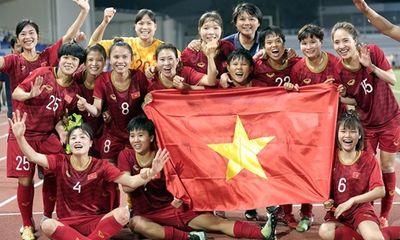 Tin tức thể thao mới nóng nhất ngày 9/12/2019: Tuyển nữ xin ở lại cổ vũ U22 Việt Nam