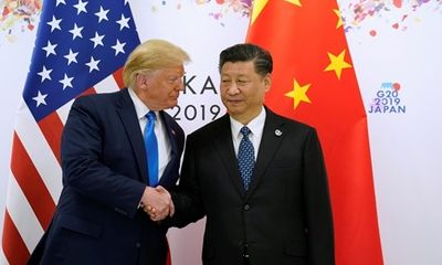 Trung Quốc muốn sớm đạt được thỏa thuận thương mại với Mỹ