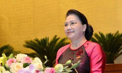 Chủ tịch Quốc hội gửi thư chúc mừng U22 Việt Nam