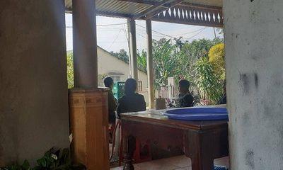 Tin tức pháp luật mới nhất ngày 12/12/2019: Bất ngờ lời khai của sĩ quan quân đội dùng ống nước đánh vợ tử vong
