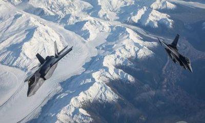 Tin tức quân sự mới nóng nhất ngày 11/12: Na Uy cho rằng mua F-35 Mỹ là sai lầm nhất lịch sử