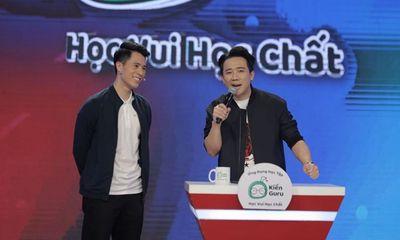 Trung vệ Đình Trọng lên đồ bảnh bao, bất ngờ tham gia chương trình truyền hình