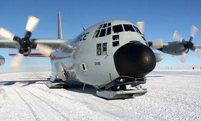 Tin tức quân sự mới nóng nhất ngày 12/12: Tìm thấy vật thể nghi thuộc máy bay quân sự Chile mất tích