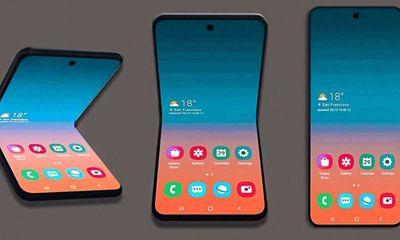 Samsung Galaxy Fold 2 có thể sẽ sở hữu màn hình mỏng như một sợi tóc