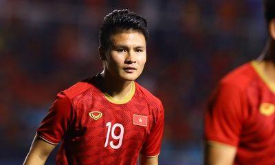 Quang Hải: Các đội chắc chắn không xem nhẹ U23 Việt Nam tại giải U23 châu Á nữa