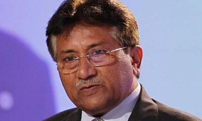 Cựu tổng thống Pakistan lĩnh án tử hình vì tội phản quốc
