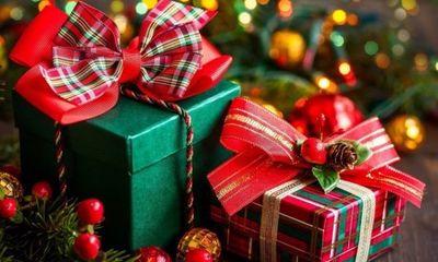 Gợi ý 7 món quà tặng Giáng sinh độc đáo cho người yêu