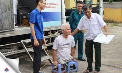 Y tế sức khỏe - Bệnh viện An Việt khám tri ân đối tượng chính sách huyện Gia Lâm - Hà Nội
