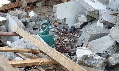 Nghệ An: Nổ lớn tại nhà riêng khiến 1 người chết và 2 người bị thương nặng