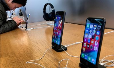 Sốc: Ăn cắp linh kiện iPhone tuồn ra ngoài, nhân viên Foxconn thu lợi tới 43 triệu USD