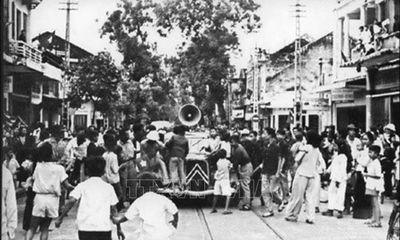 Ngày Toàn quốc kháng chiến 19/12: Quyết tử để Tổ quốc quyết sinh