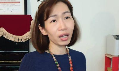 """Nữ phụ huynh tát nữ hiệu trưởng ở Đà Nẵng: """"Tôi tát vào mặt để cảnh cáo"""""""