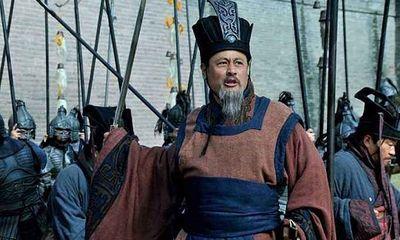 Tam Quốc: Tuân Úc một lòng tận trung Hán Thất nhưng vì sao lại phò trợ Tào Tháo chống lại Lưu Bị?