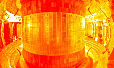 """Trung Quốc sắp vận hành """"mặt trời nhân tạo"""", sức nóng lên tới hơn 200 triệu độ C"""