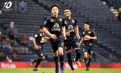 Tin tức thể thao mới nóng nhất ngày 20/12/2019: Xuân Trường được vinh danh Bàn thắng đẹp nhất Thai League 2019