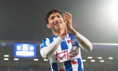 Hé lộ nguyên nhân Đoàn Văn Hậu từ chối nguyện vọng dự giải U23 châu Á của HLV Park Hang-seo