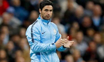 Trợ lý cũ rời Man City để làm HLV Arsenal, Pep Guardiola nói gì?