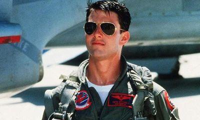 Tổng thống Trump khen phi công F-35 đẹp trai và khoẻ hơn Tom Cruise