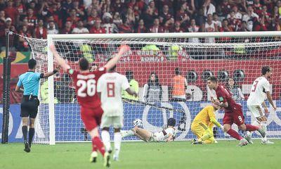 Liverpool lần đầu tiên trong lịch sử vô địch FIFA Club World Cup