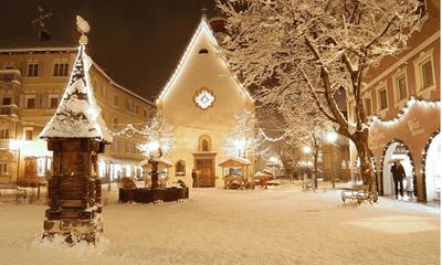 Nguồn gốc, ý nghĩa ngày lễ Giáng sinh