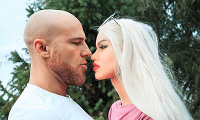 Những cuộc hôn nhân kỳ dị nhất thế giới: Cưới búp bê tình dục, hòn đá