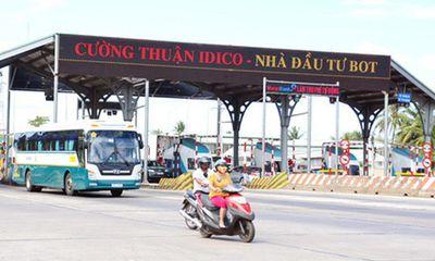 Cường Thuận Idico điều chỉnh giảm 29% kế hoạch lợi nhuận năm 2019
