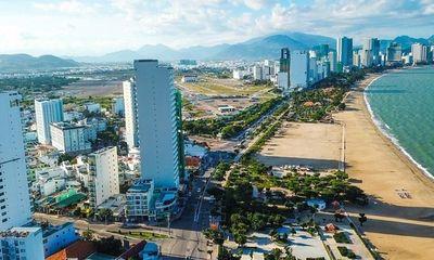 Khánh Hoà cấm các chủ đầu tư bán bất động sản cho người nước ngoài